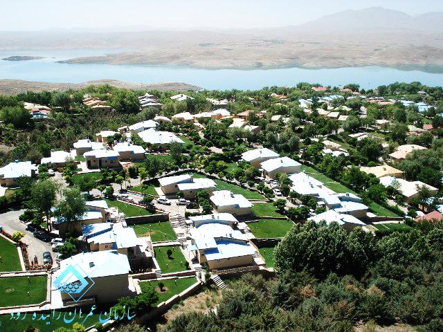 دهکده فرهنگی تفریحی زاینده رود7(www.gardeshgariiran.ir)