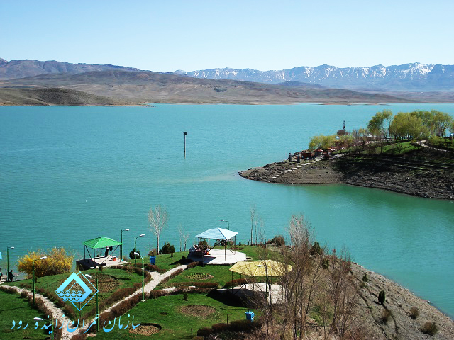 دهکده فرهنگی تفریحی زاینده رود8(www.gardeshgariiran.ir)
