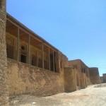 قلعه داراب خان و محمد حسن خان – بارده