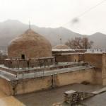 امامزاده محسن – قرجین