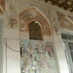 مسجدمیرپنج -خامنه