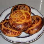 نان کماج همدان