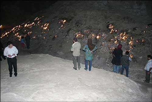 کوه لرزان4