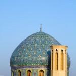 مسجد زبرده ،اردکان