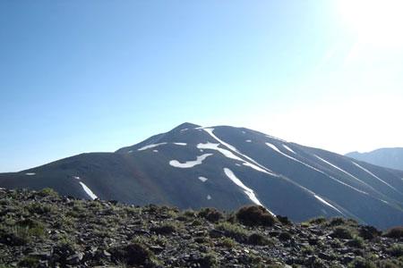 قله کهار 56