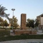 قبر جنرال – بوشهر