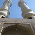 مسجد کوشکنو- اردکان
