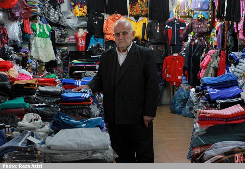 بازار زنجان1