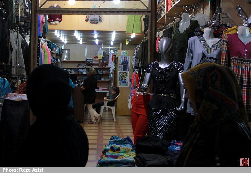 بازار زنجان10