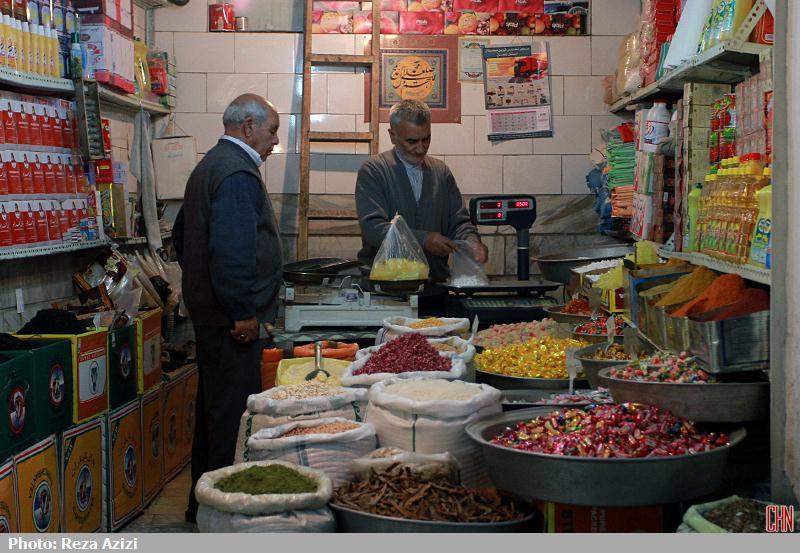 بازار زنجان11