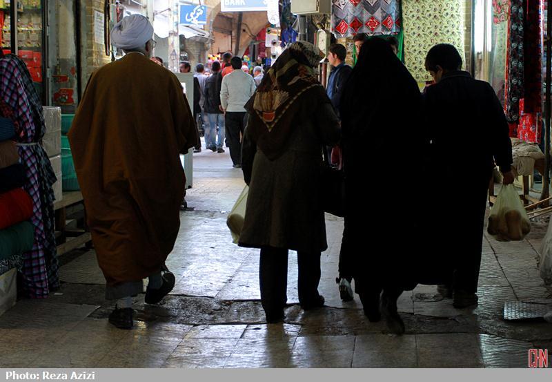 بازار زنجان12