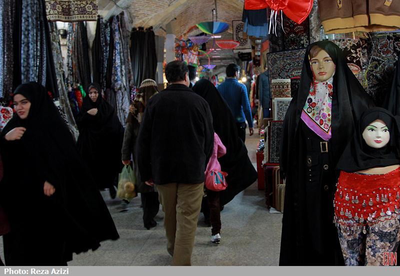 بازار زنجان15