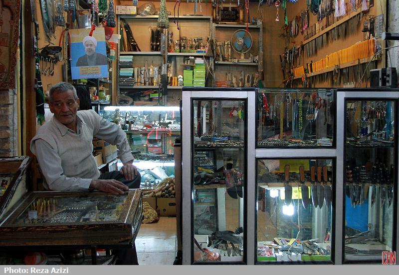 بازار زنجان17