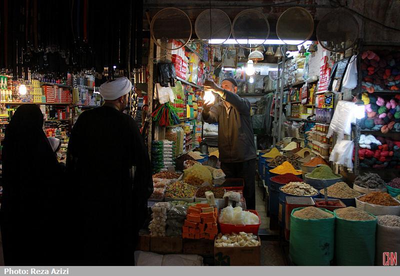 بازار زنجان2