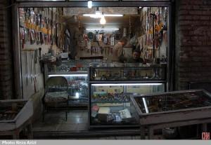 بازار زنجان/عکس