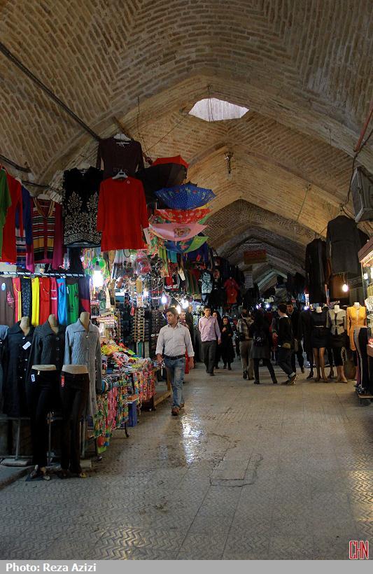 بازار زنجان5