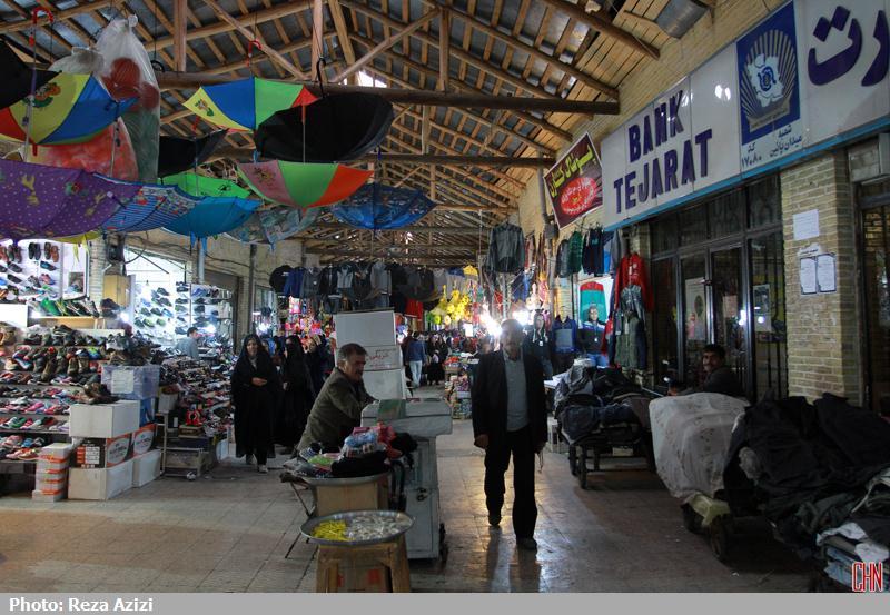 بازار زنجان7