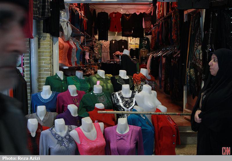 بازار زنجان9