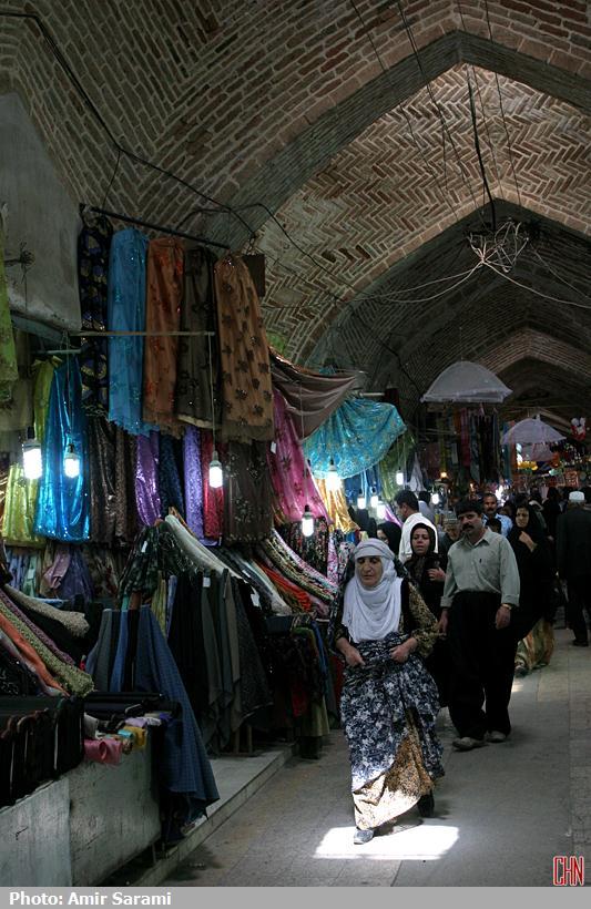بازار سنندج1