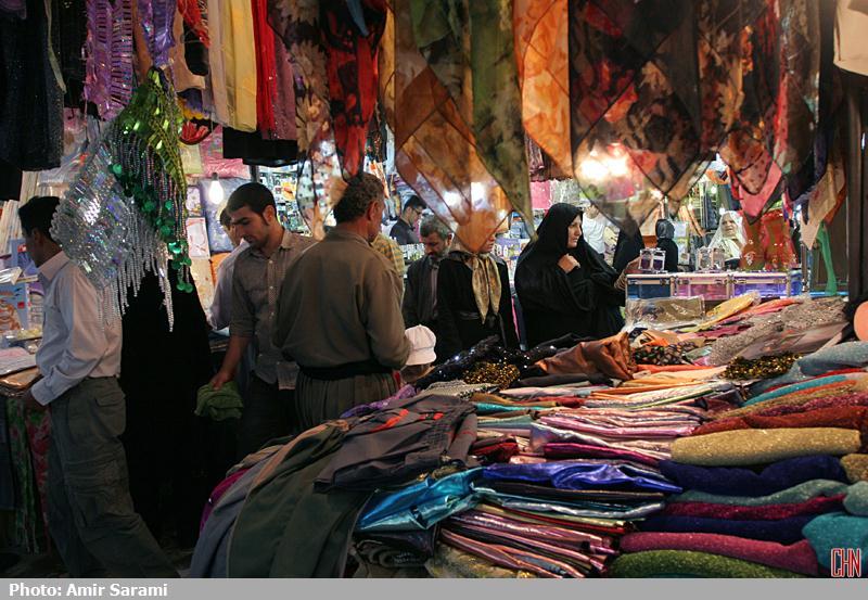 بازار سنندج10