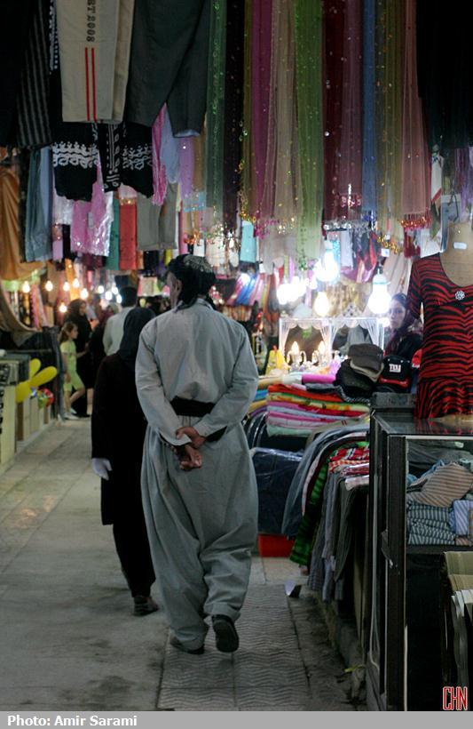بازار سنندج6