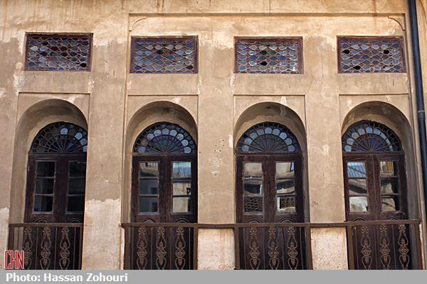 بافت تاریخی بوشهر/عکس