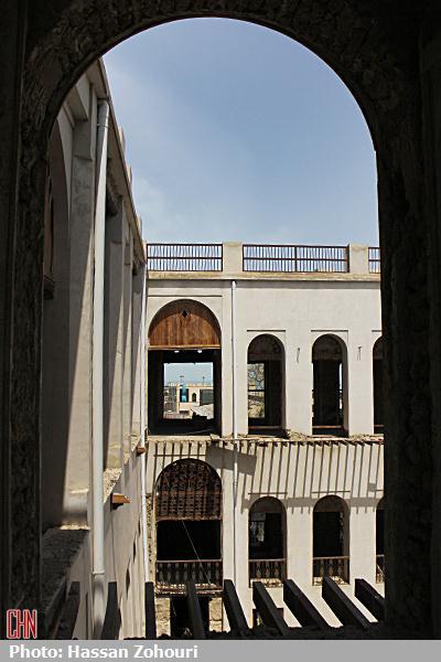 بافت تاریخی بوشهر10