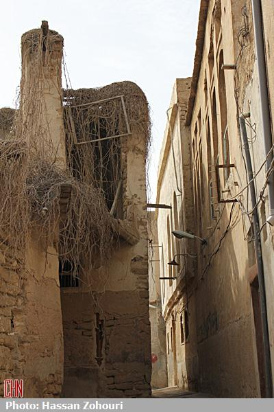 بافت تاریخی بوشهر11