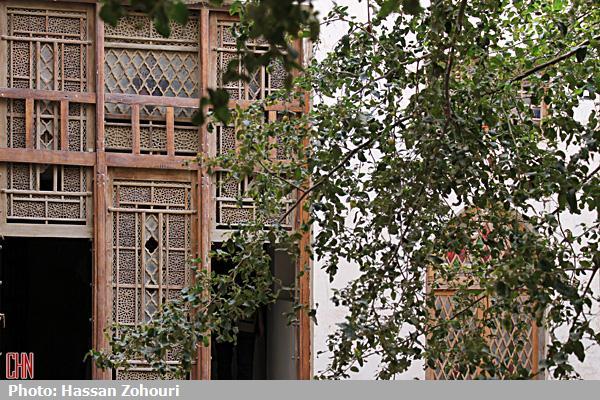 بافت تاریخی بوشهر12