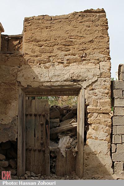 بافت تاریخی بوشهر13