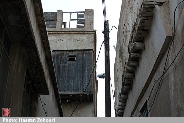 بافت تاریخی بوشهر14