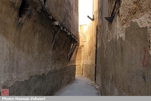بافت تاریخی بوشهر3