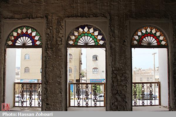 بافت تاریخی بوشهر6