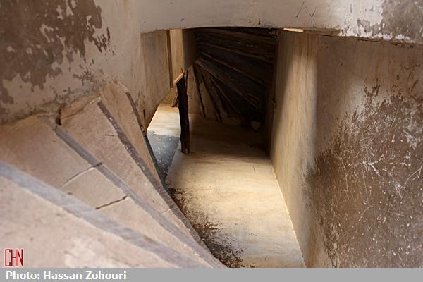 بافت تاریخی بوشهر8