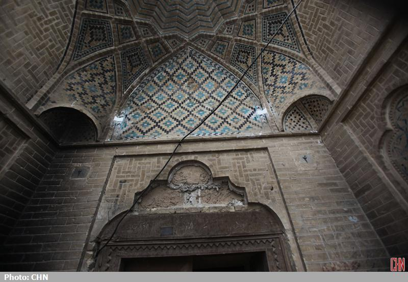 تخریب محله اسکندری شیراز23