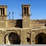 حال این روزهای بافت تاریخی یزد/عکس