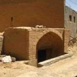 حمام تاریخی هرفته،یزد