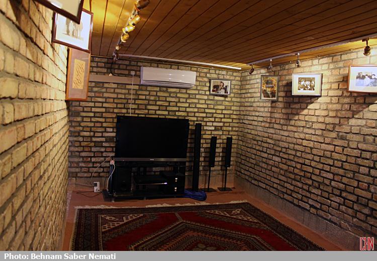 خانه استاد شهریار15