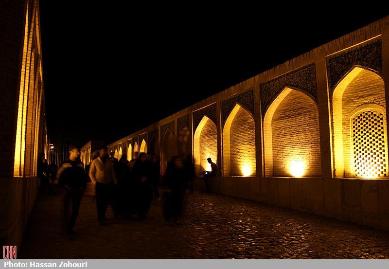 خوشا اصفهان و زاینده رودش11