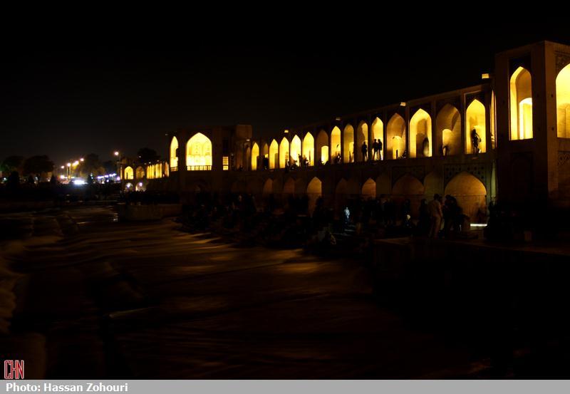 خوشا اصفهان و زاینده رودش13
