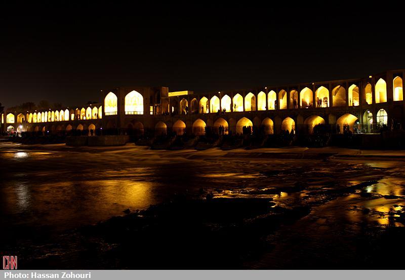 خوشا اصفهان و زاینده رودش14