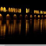 خوشا اصفهان و زایندهرودش/عکس