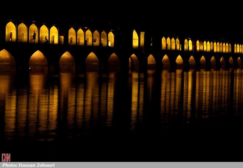 خوشا اصفهان و زاینده رودش15