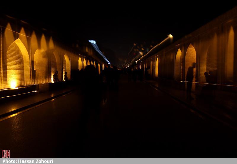 خوشا اصفهان و زاینده رودش16