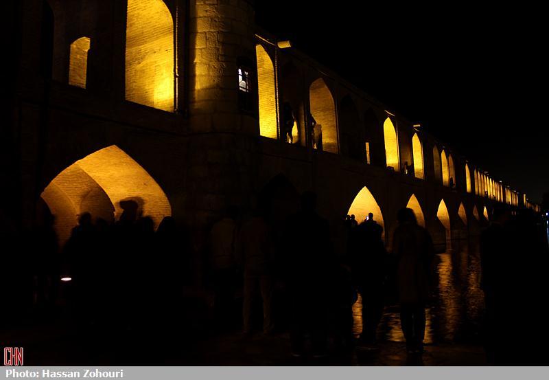 خوشا اصفهان و زاینده رودش18