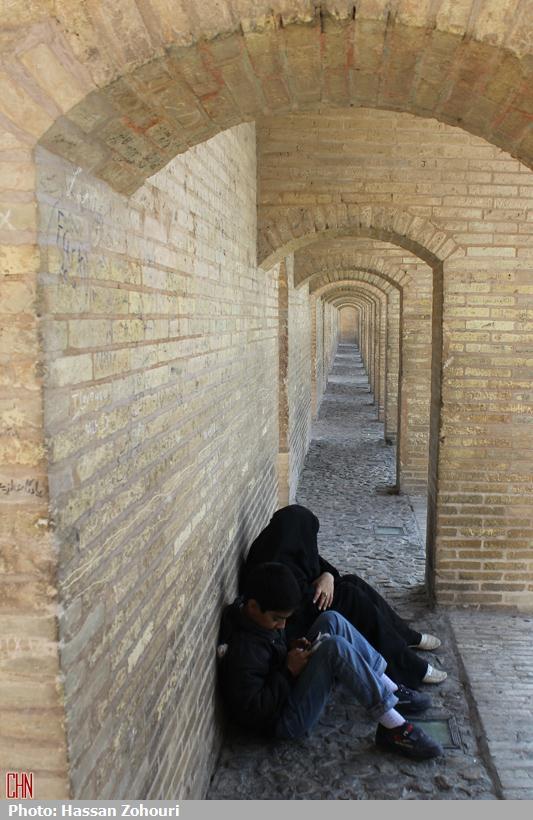 خوشا اصفهان و زاینده رودش20