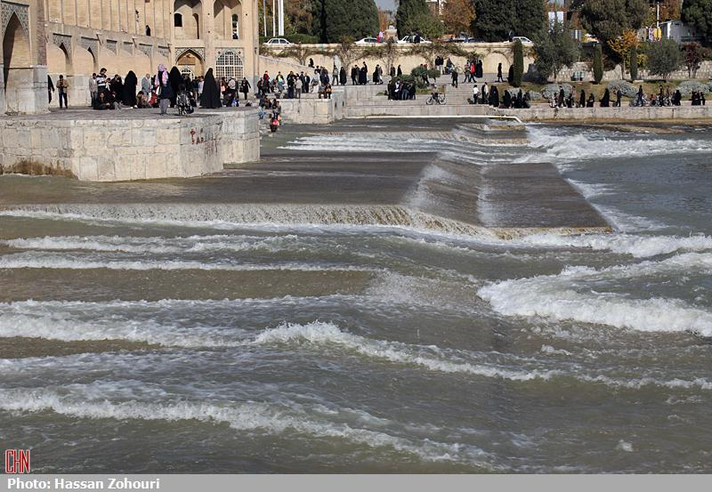 خوشا اصفهان و زاینده رودش22