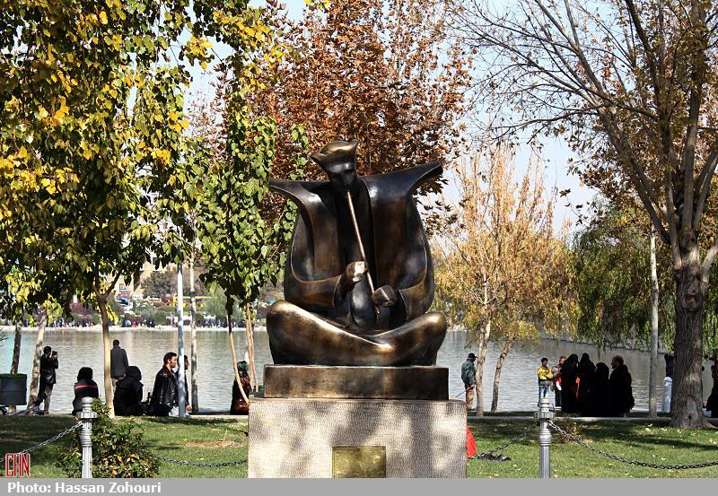 خوشا اصفهان و زاینده رودش24