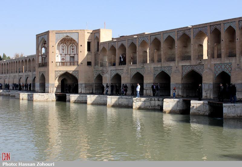 خوشا اصفهان و زاینده رودش25