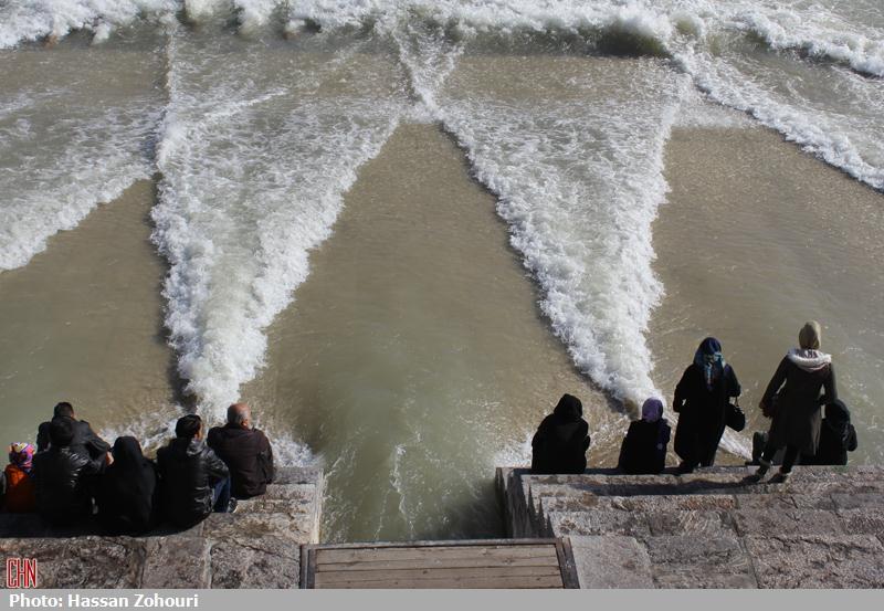 خوشا اصفهان و زاینده رودش28